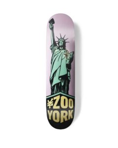 Deck ZOO YORK liberty