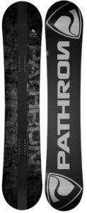 Deska snowboardowa Pathron Draft