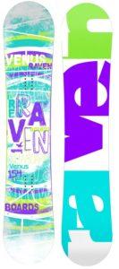 Deska snowboardowa RAVEN Venus 2016/2017