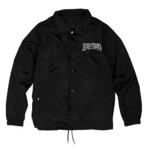 kurtka method mag Hold Fast Tweak Hard Coach Jacket