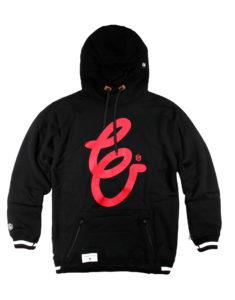 bluza elementary Team SB hoodie black