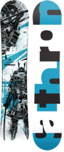 Deska snowboardowa Pathron Sensei 2015/2016