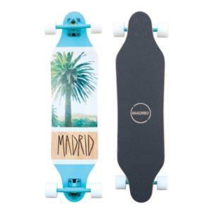 longboard madrid weezer palm