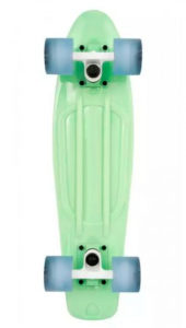 fishka ram mini cruiser old school beach glass