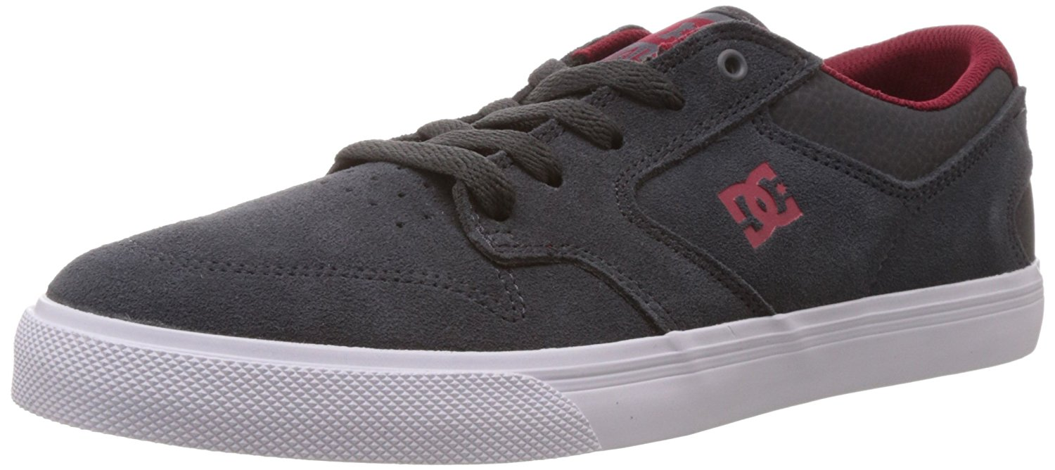 Buty DC Nyjah Vulc (dark shadow)