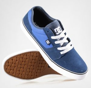Buty DC Tonik blue/blue/white (XBBW)