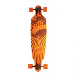 longboard santafe surfer
