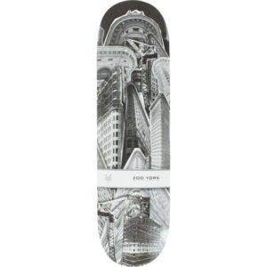 DECK ZOO YORK made in america series flat iron