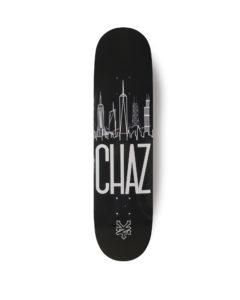 DECK ZOO YORK metropolis chaz ortiz 8,125