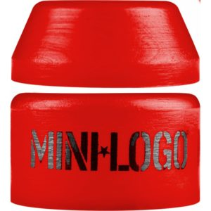gumki Bushingi Mini Logo Hard