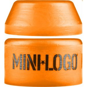 GUMKI BUSHINGI MINI LOGO medium