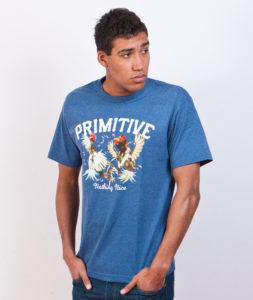 koszulka primitive fight t shirt L
