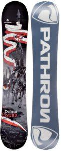 Deska snowboardowa Pathron Legend