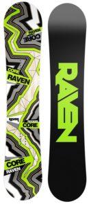 deska snowboardowa Raven Core Carbon