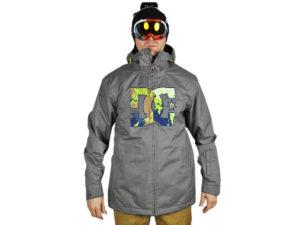 Kurtka Snowboard DC Story M