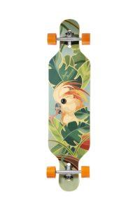 Longboard Bombboards Coco