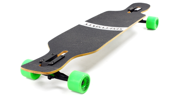 Longboard NINETYSIXTY Flexkick flex 2