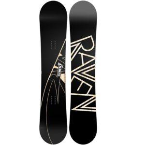 Deska snowboardowa Raven Element 2017/2018