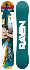 Deska snowboardowa Raven Dart 2015/2016