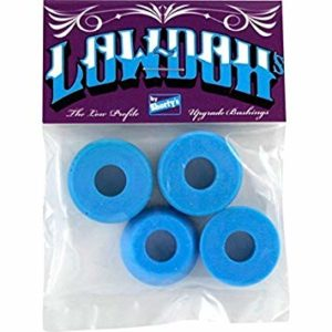 Gumki bushingi shorty's lowdoh light blue 90