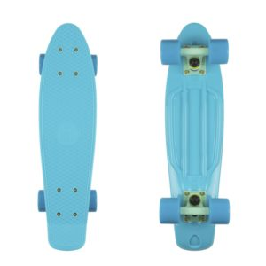 deskorolka Fish skateboards Summer Blue Summer Green Summer Blue