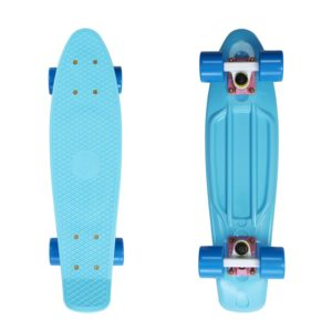 deskorolka Fishka fishskateboard Summer Blue/Pink White/Summer Blue