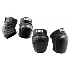ochraniacze na kolana i łokcie Nietysixty Protection set