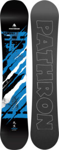Deska snowboardowa Pathron Sensei Blue 2019/2020
