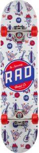 deskorolka RAD Dude Crew Wallpaper