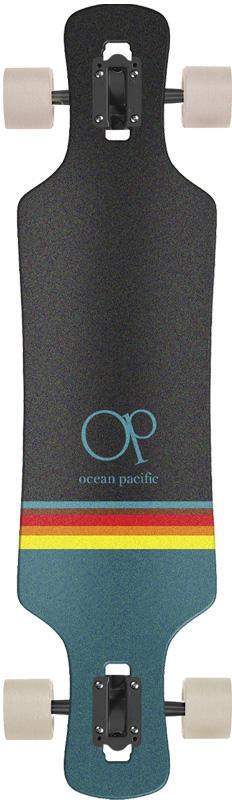"Longboard Ocean Pacific Swell Kompletny (36"" - Morski)"